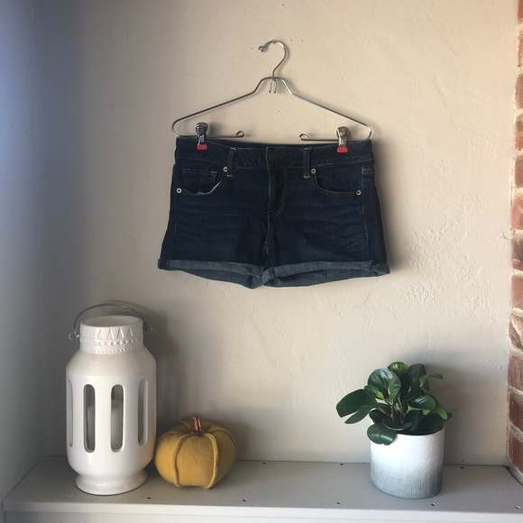 American Eagle Outfitters Pants - 🍂American Eagle Outfitters Denim Shorts